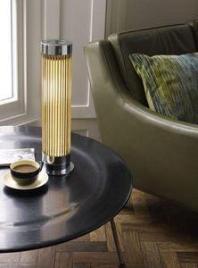 DAVEY LIGHTING - light pillar - Lampe À Poser