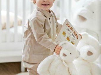 Theophile & Patachou - camel - Pyjama Enfant