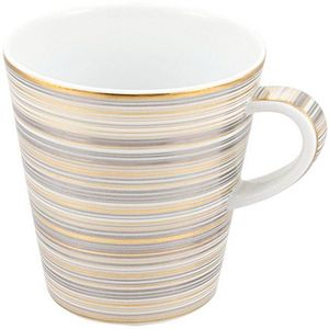 Raynaud - attraction or et platine - Mug