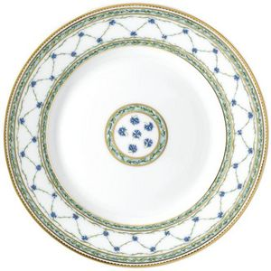 Raynaud - allee du roy - Assiette À Dessert