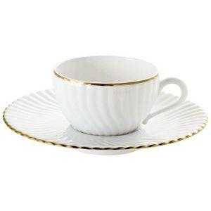 Raynaud - atlantide or - Tasse � Caf�