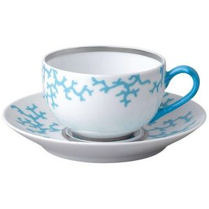 Raynaud - cristobal turquoise - Tasse � Th�