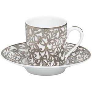 Raynaud - salamanque platine - Tasse � Caf�