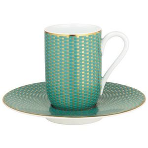 Raynaud - tresor by raynaud - Tasse � Caf�