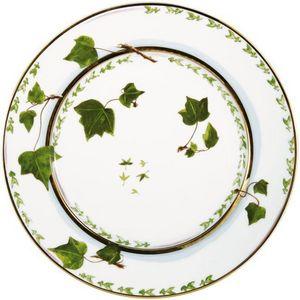 Raynaud - verdures - Assiette De Pr�sentation