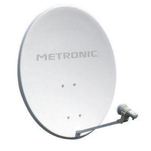 METRONIC -  - Antenne Parabolique