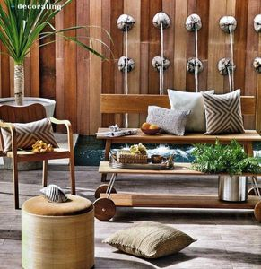 DEESAWAT - tiera collection & pumkin collection - Salon De Jardin