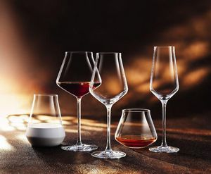 CHEF & SOMMELIER -  - Verre � Pied