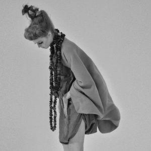 ALICE VISIN -  - Collier