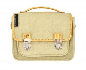 caramel & cie -  - Cartable (serviette)