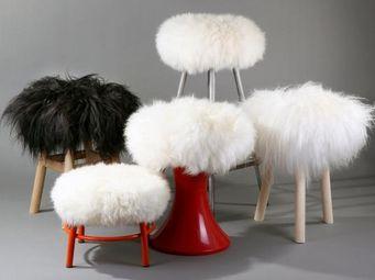 FAB DESIGN - top moumoute - Galette De Chaise