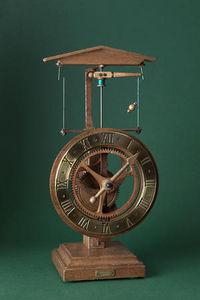 HORLOGES XV�ME SI�CLE ARDAVIN -  - Horloge � Poser