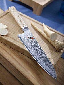 MIYABI -  - Couteau De Cuisine