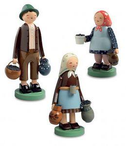 Wendt & Kuhn -  - Figurine