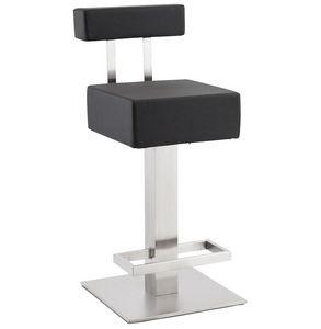 Alterego-Design - pluba - Chaise Haute De Bar