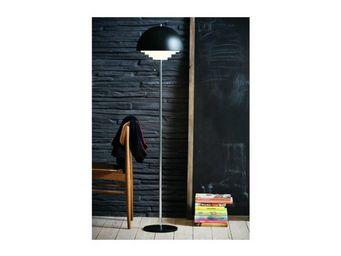 Herstal - lampadaire motown - Lampe De Lecture