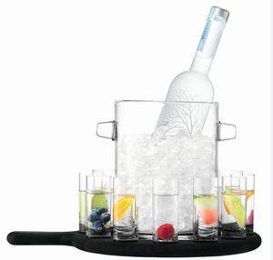 Lsa International -  - Service � Vodka