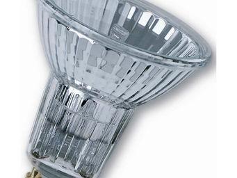 Osram - 2 ampoules halogène réflecteur gu10 2700k 50w | o - Ampoule Halogène