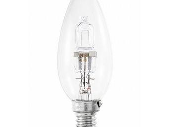 Osram - 2 ampoules halogène eco flamme e14 2700k 30w = 40w - Ampoule Halogène