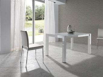 Atylia - table design - Table De Repas Carrée