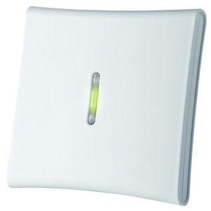 CFP SECURITE - alarme sans fil - répéteur radio powercode mcx 610 - Sirene