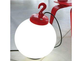 Roger Pradier - baladeuse multi fonction grumo n�3 - Lampe De Jardin