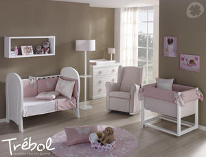 TREBOL MOBILIARIO -  - Chambre Bébé 0 3 Ans
