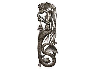 HAITI-THOTMEA -  - Sirene