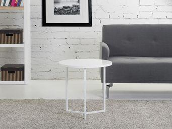 BELIANI - tables basses - Table Basse Forme Originale