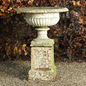 GARDEN ART PLUS -  - Vasque De Jardin