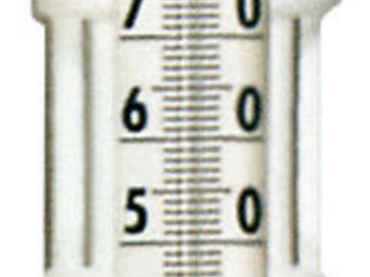 Chevalier Diffusion - thermom�tre de cuisson 0� � 120�c - Thermometre De Cuisine