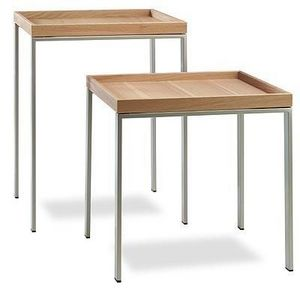 Kff Design -  - Tables Gigognes