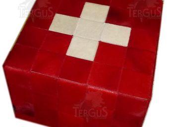 Tergus - pa suisse - Pouf