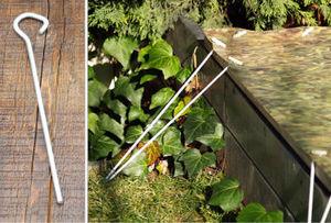 Tiki concept -  - Piton Pour Couverture De Piscine