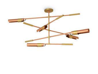 BRABBU - koben - Syst�me D'�clairage Pour Faux Plafond