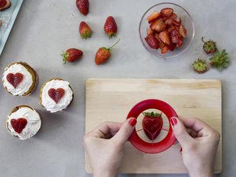 Pa Design - sweet heart - Emporte Pièce