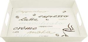 Aubry-Gaspard - plateau café expresso - Plateau