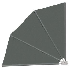 Ideanature - brise vue balcon gris - Brise Vue