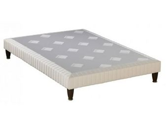 EPEDA - sommier multiressorts confort 150x200 epeda - Sommier Fixe À Ressorts