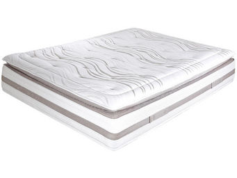 CROWN BEDDING - matelas langford 140x200 ressorts crown bedding - Matelas À Ressorts