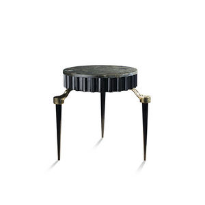 EGLIDESIGN - glossy spider - Table D'appoint