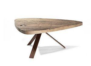 Elitis - ghardaïa - Table Basse Forme Originale