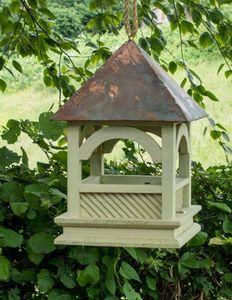 Wildlife world - bempton hanging - Maison D'oiseau