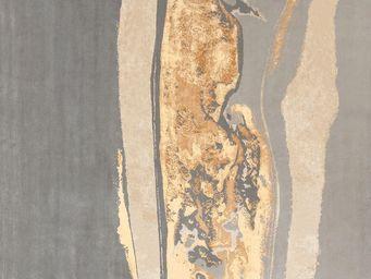 EDITION BOUGAINVILLE - fjord ochre - Tapis Contemporain