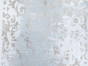 EDITION BOUGAINVILLE - mazarin vintage arty musky - Tapis Contemporain