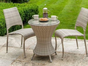 Alexander Rose - ocean pearl - Table De Jardin Ronde