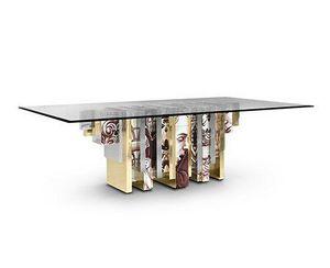 BOCA DO LOBO - heritage - Table Bureau