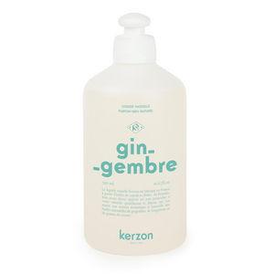 KERZON - gingembre - Liquide Vaisselle Parfumé