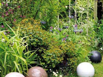 DEROMA France - sphères - Ornement De Jardin