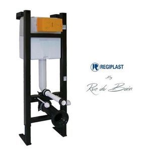 Regiplast -  - Bâti Support Wc Suspendu